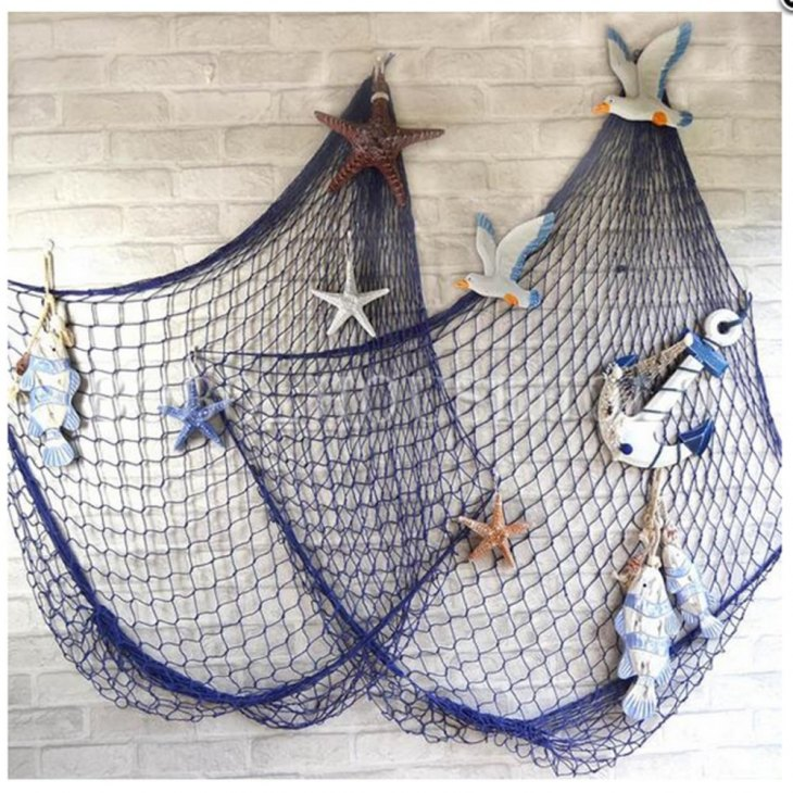 Как плести сети - выбор материала, инструментов и схем плетения (145 фото)
