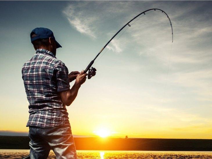 Лучший спиннинг для джига: критерии выбора под условия ловли