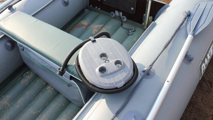 Хранение ПВХ лодки зимой в гараже под потолком, правильное хранение лодки в зимний период