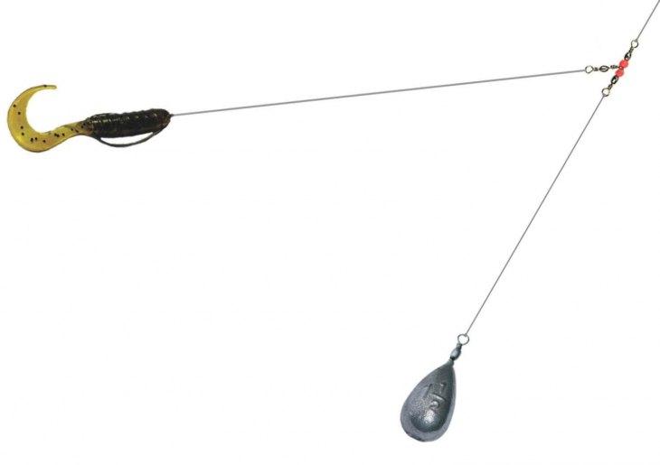 Как правильно оснастить спиннинг для начинающих на щуку, окуня и судака