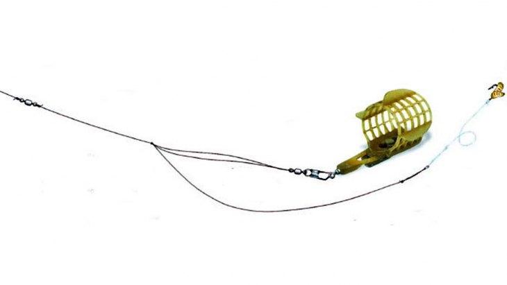 Поводок для фидера на леща: какой длины должен быть поводок для ловли на течении и в стоячей воде, подходящий диаметр поводка