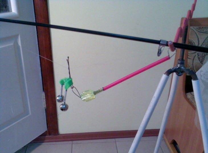 Сигнализаторы поклевки для резинки