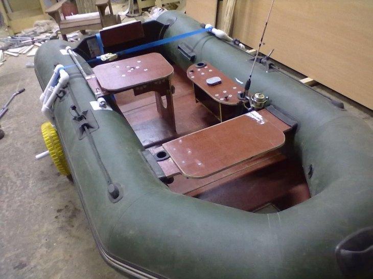 Дюралевая лодка малютка фото добраться диво-острова