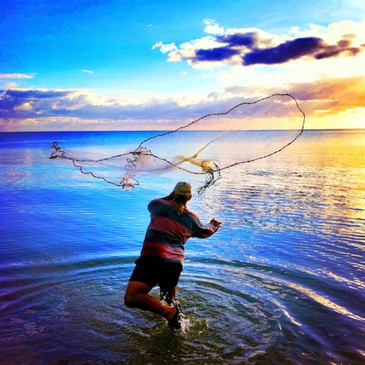 Как сделать телевизор для рыбалки рыболовный экран своими руками