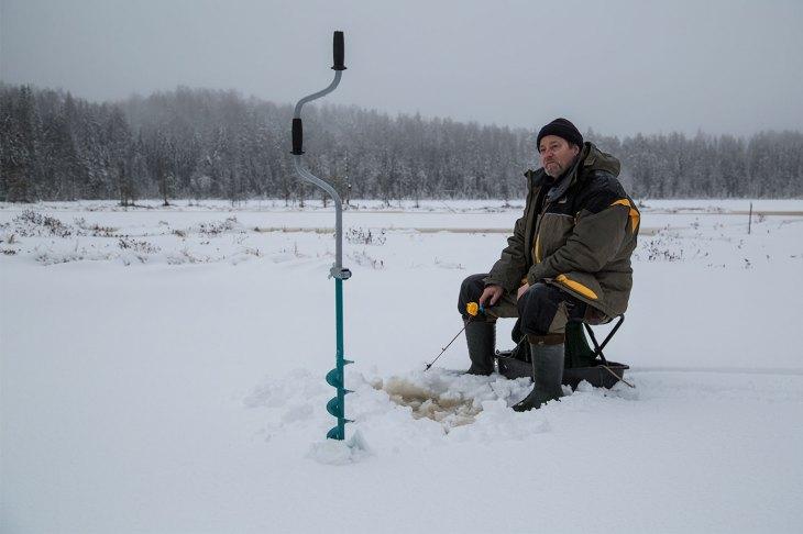 Лучшие мормышки для зимней рыбалки. Мормышки для ловли зимой